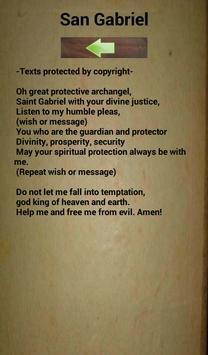 Prayers for protection screenshot 11