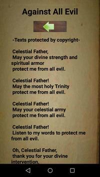 Prayers for protection screenshot 2