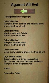 Prayers for protection screenshot 6