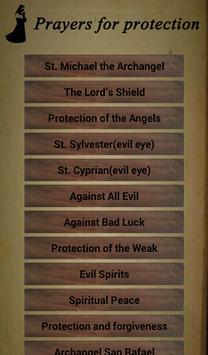 Prayers for protection screenshot 8