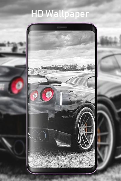 Jdm Gtr Wallpaper For Android Apk Download