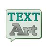 TextArt 아이콘