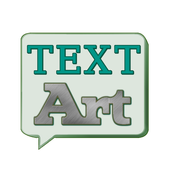 TextArt icono