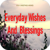 Everyday Wishes and Blessings simgesi