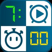 Multi Timer ikon