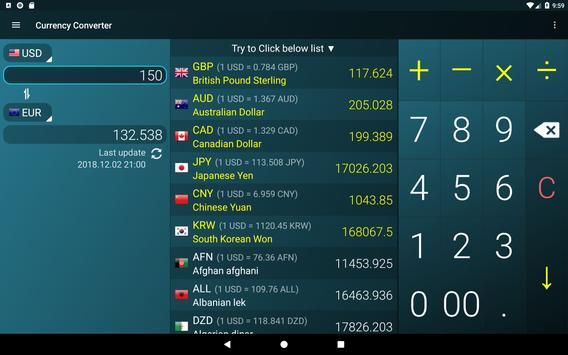 Multi Calculator ảnh chụp màn hình 11