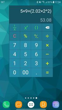 Multi Calculator ảnh chụp màn hình 1