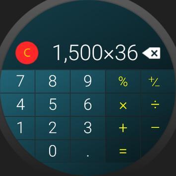 Multi Calculator ảnh chụp màn hình 24
