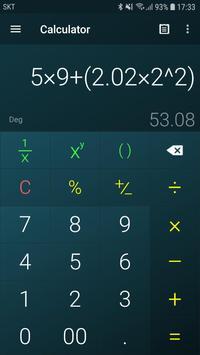 Multi Calculator ảnh chụp màn hình 2