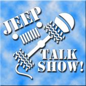 Jeep Talk Show icon