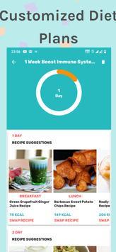 Healthy Diet screenshot 4