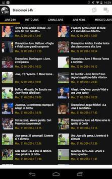 Bianconeri 24h screenshot 3
