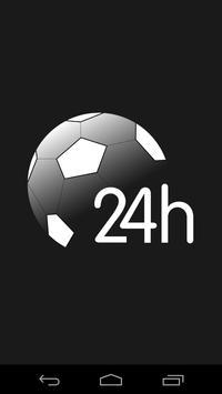 Bianconeri 24h poster