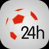 24h News for Man. United 아이콘