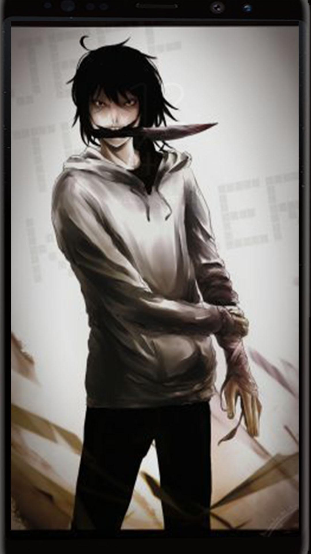 Jeff The Killer Wallpaper 2019 Hd For Android Apk Download