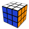 Cube Solver आइकन