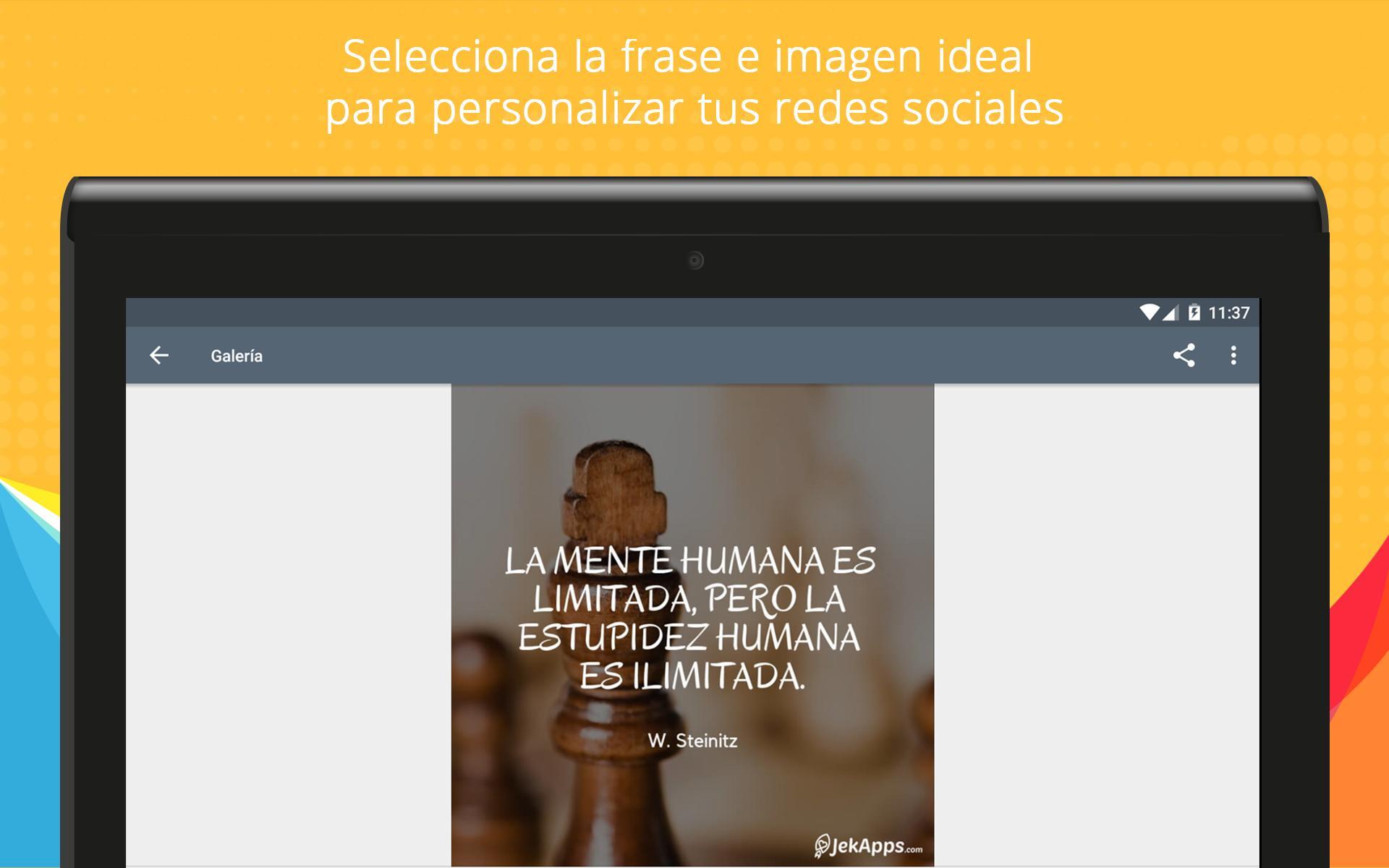 Frases Celebres De Ajedrez For Android Apk Download