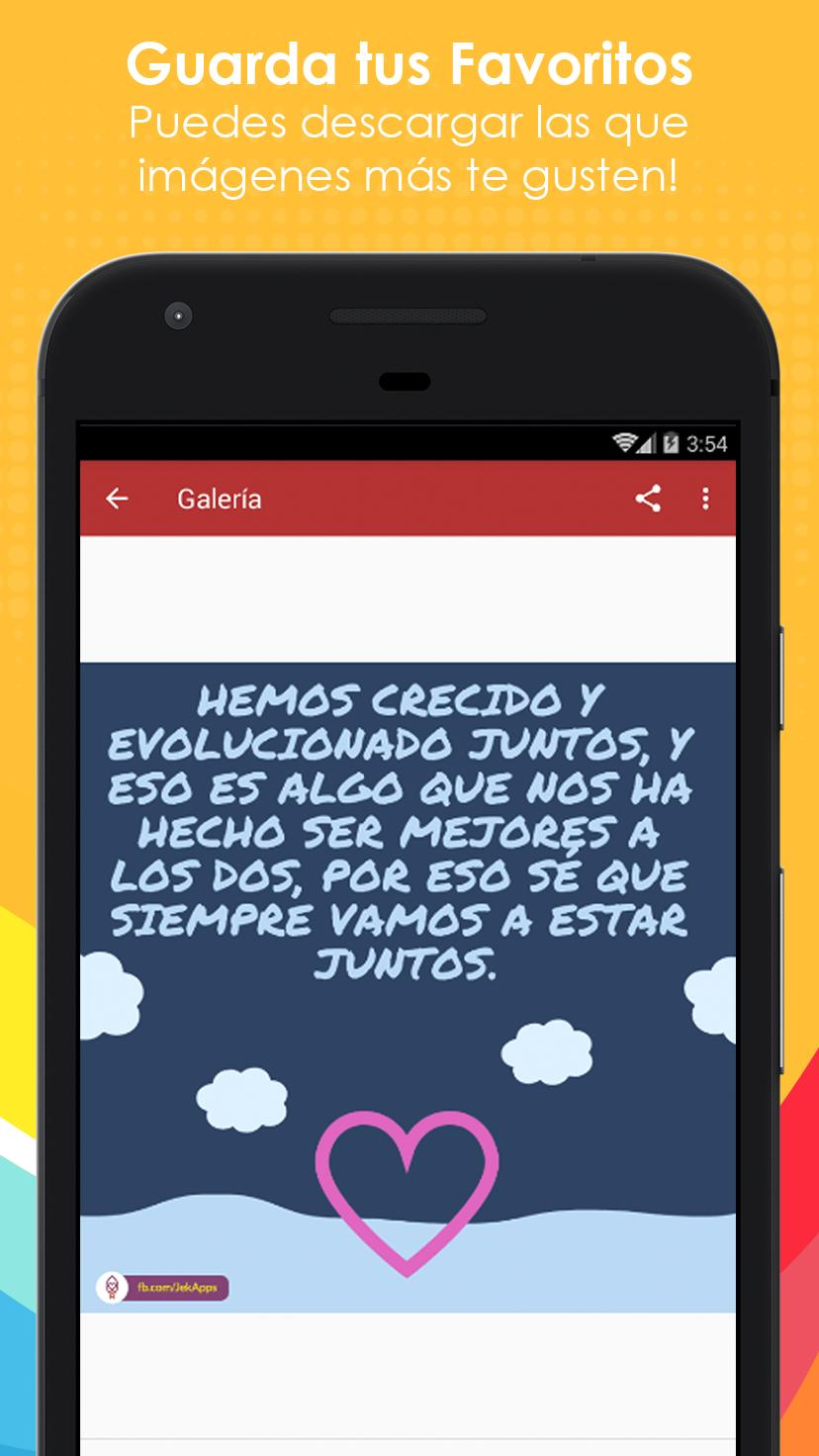 Frases De Amor Para Siempre For Android Apk Download