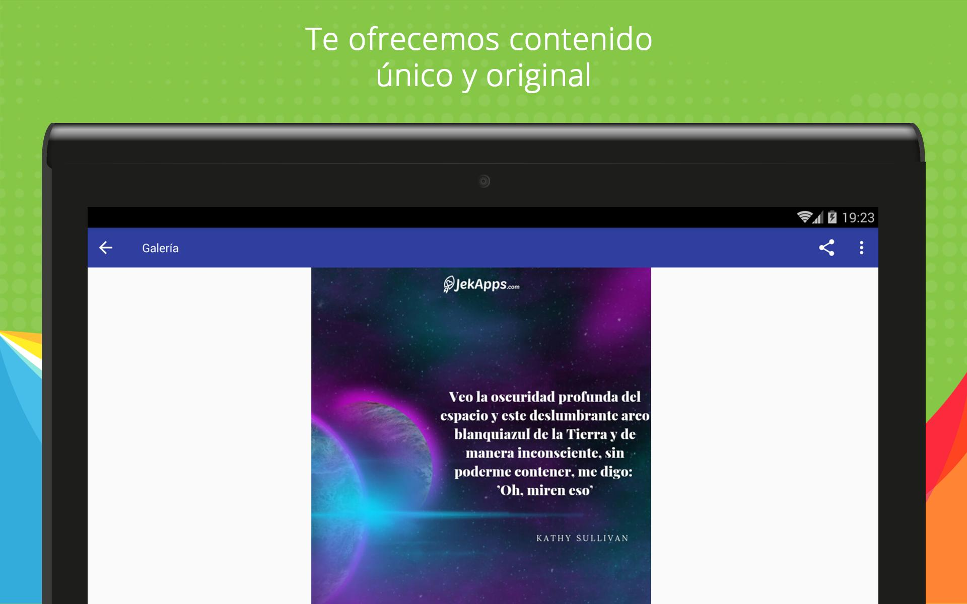 Frases De Astronautas For Android Apk Download
