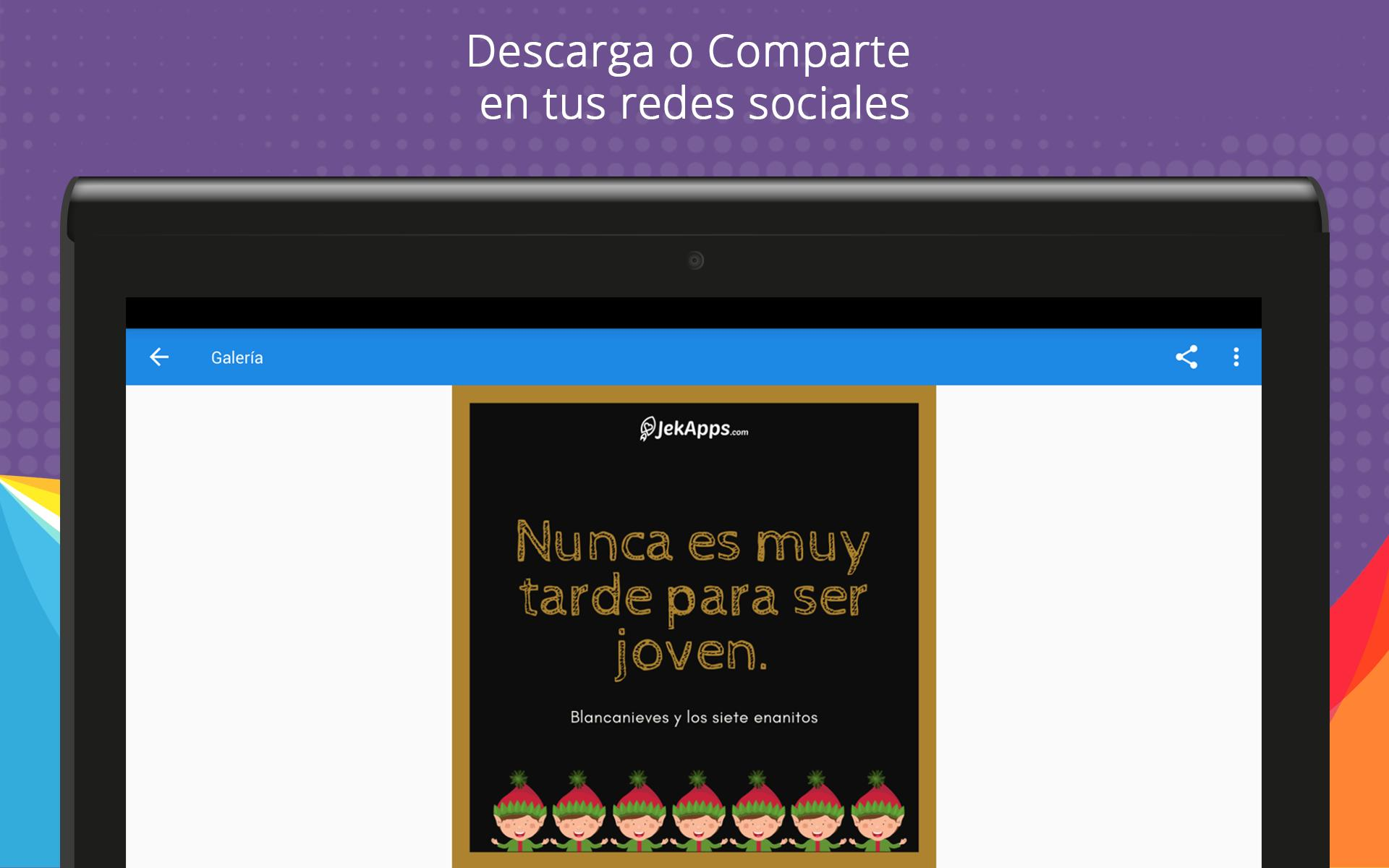 Frases De Peliculas Animadas For Android Apk Download