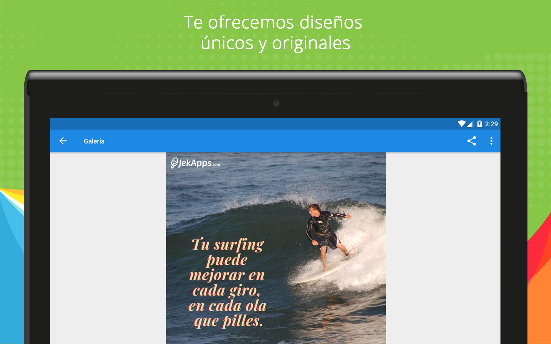 Frases Para Surfistas For Android Apk Download