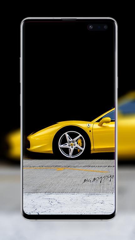 Ferrari Car Wallpaper For Android Apk Download