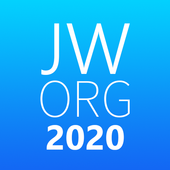 Jehovah's Witnesses 2020 icon