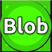 Blob أيقونة