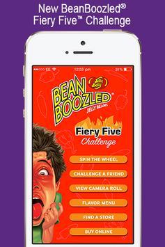 Jelly Belly BeanBoozled screenshot 2