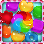 Jellipop Match: Open your dream shop! APK