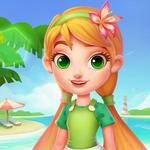Jellipop Match-Decorate your dream island! APK