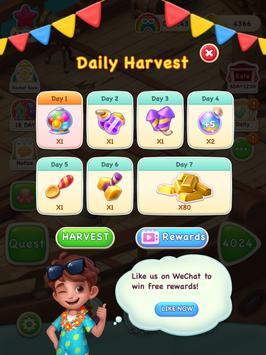 Jellipop Match screenshot 23