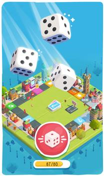 Board Kings™️ - Online Board Game With Friends poster