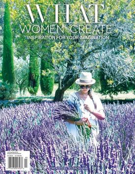 What Women Create poster