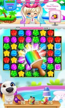 JellyPop Sweet Boom Fever screenshot 3