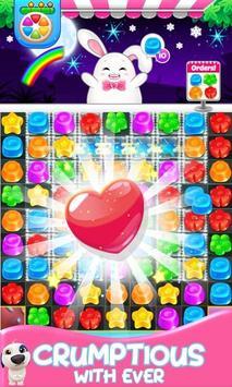 JellyPop Sweet Boom Fever poster