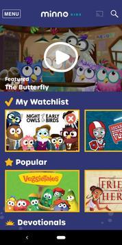 Minno Kids screenshot 1