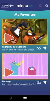 Minno Kids screenshot 5