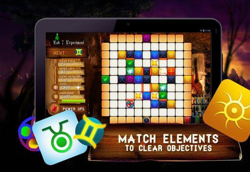 Magness - The Great Alchemist screenshot 4