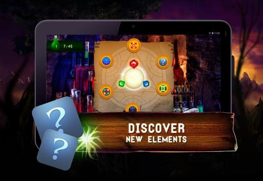Magness - The Great Alchemist screenshot 7
