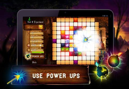 Magness - The Great Alchemist screenshot 8