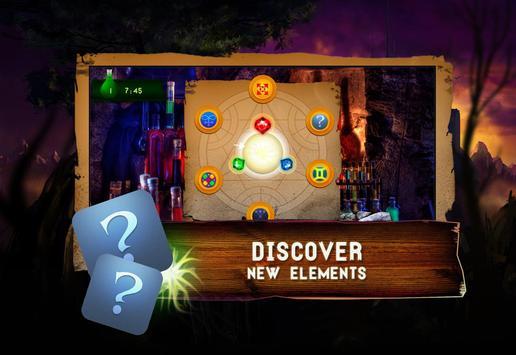 Magness - The Great Alchemist screenshot 2