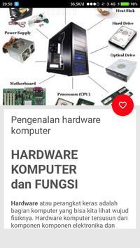 Panduan Belajar Komputer screenshot 3