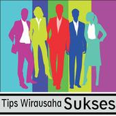 Tips Wirausaha Sukses icon