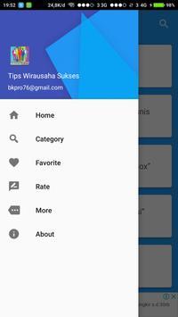 Tips Wirausaha Sukses screenshot 1