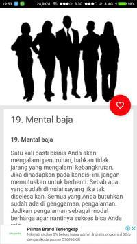 Tips Wirausaha Sukses screenshot 4