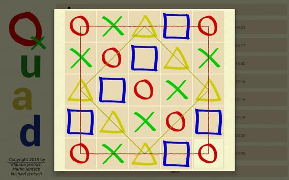 Quad screenshot 13