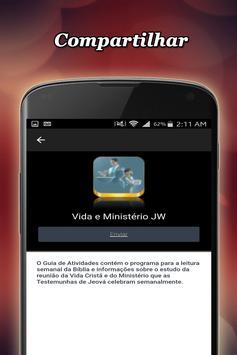 Vida e Ministério screenshot 14