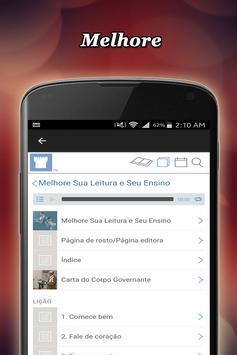 Vida e Ministério screenshot 2
