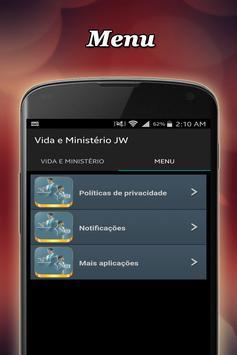 Vida e Ministério screenshot 7